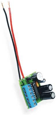 Автономный контроллер СКУД Z-396 timer