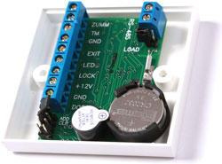 Сетевой контроллер СКУД RS-485 Z-5R net