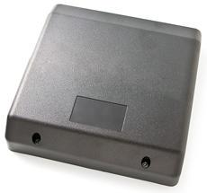 Чертеж сетевого контроллера СКУД RS-485 GUARD Net